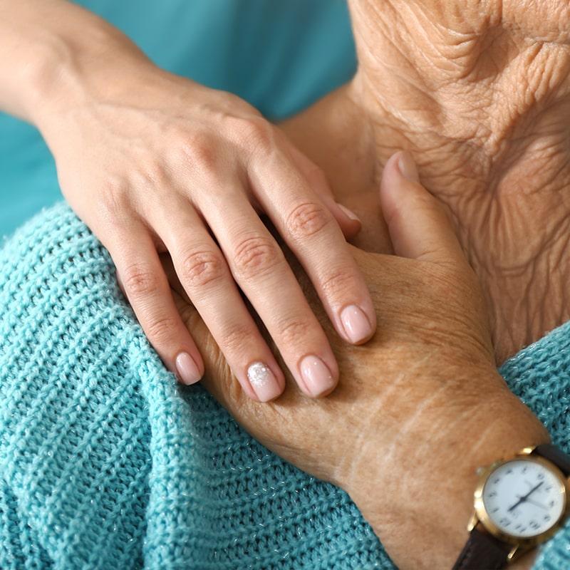 Aide aux personnes convalescentes